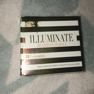 NIB Illuminate By Ashley Tisdale